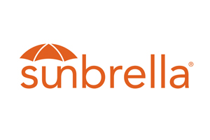 Sunbrella distributors fabric upholstery shades and awnings