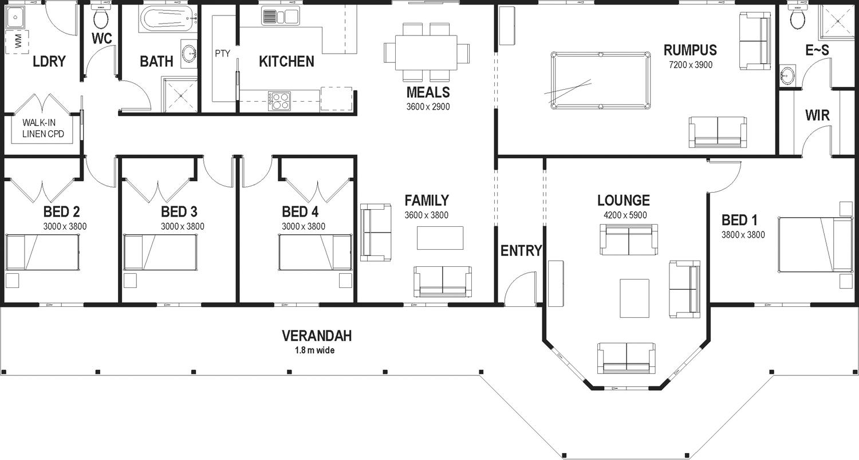 KITOME_Clairmont_Floorplan