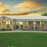 Natural living: Forrestville 26 home design