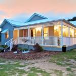 Supreme comfort: Glenbrook 24 home design