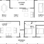 Spacious and stylish: Harrington 31 home design