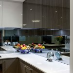Real Kitchen: Slick u-shaped kitchen design