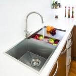 Elegantly designed sink, made for living