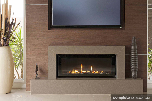 Jetmaster Fireplace modern home