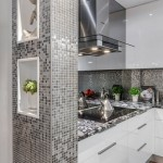 Waterfall End: A functional and gorgeous kitchen design