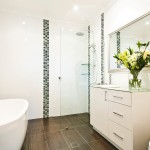 Effortless and elegant bathroom design