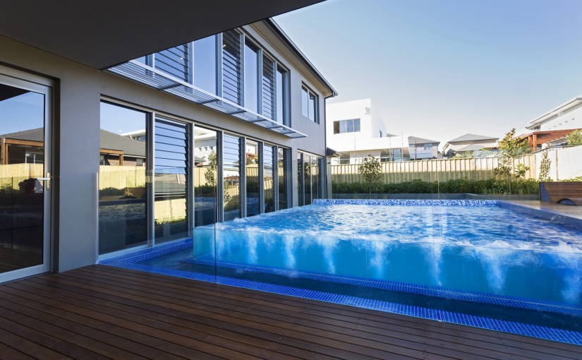 Product showcase: a look at glass fencing