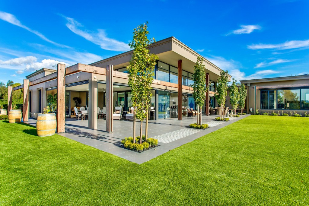 Homequest: Kellyville display village