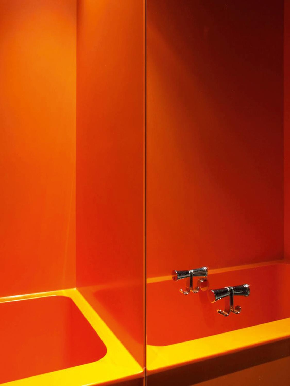 Orange Bathroom_Three