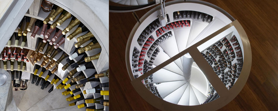 Spiral Cellars Wine Storage Completehome