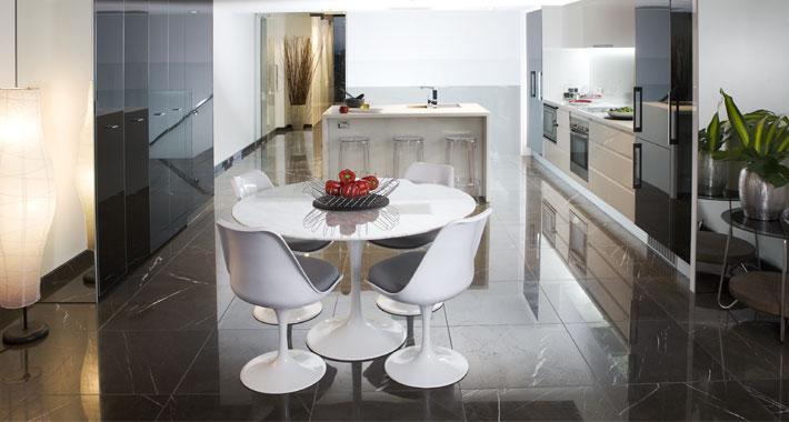 A Plan Kitchen Urban Kitchen Design Surry Hills