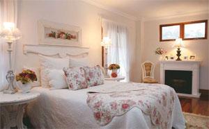 Create a beautiful bedroom