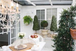 Conquering the under-appreciated verandah