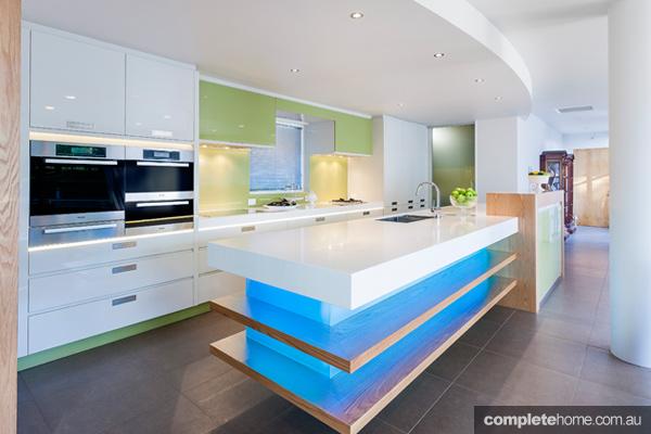 Inside a $70,000+ kitchen renovation