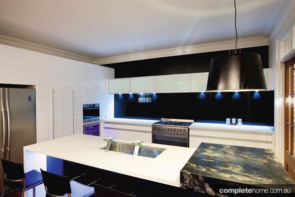 Inside a $40,000-$50,000 kitchen renovation