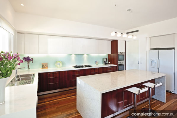 inside a 25 000 30 000 kitchen renovation completehome