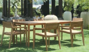 Fine Outdoor Furnishings