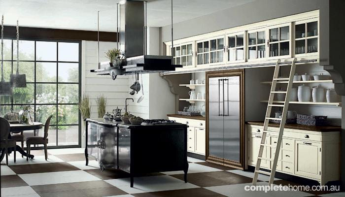 5 HOT kitchen design ideas