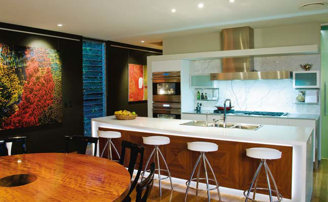 Top kitchen renovation trends