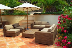Build An Outdoor Room