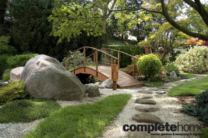 2007 Landscape Design Awards