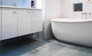 The basics of bathroom renovation