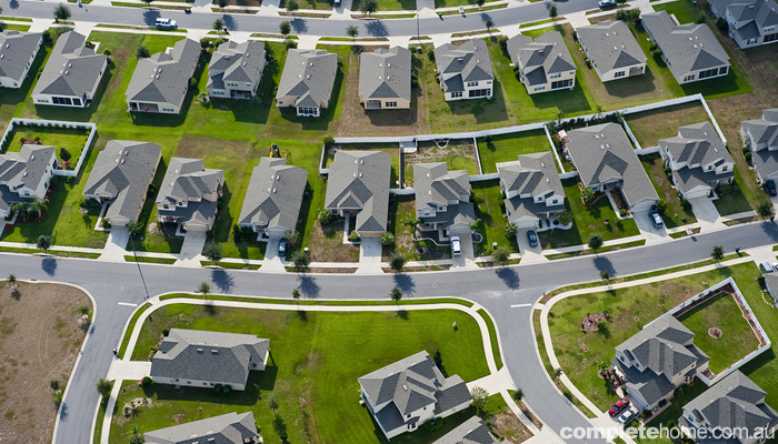 What you need to know about subdividing land completehome