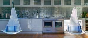 Cutting-edge kitchens
