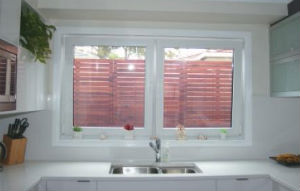 Double Glazing in Australia Using uPVC