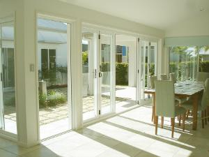 Double-glazing and Beyond
