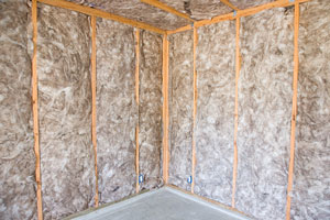 Clean, Fibre-free Insulation