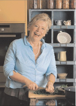 Maggie Beer- An Inspiration