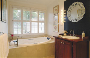 Whats your bathrooms style?