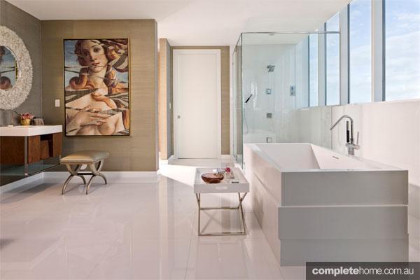 10 bathroom style ideas