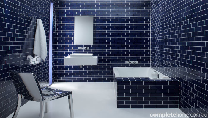 8 modern bathroom must-haves