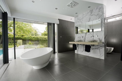 Expert advice: Creating an ensuite bathroom retreat
