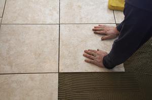 Talking tiles