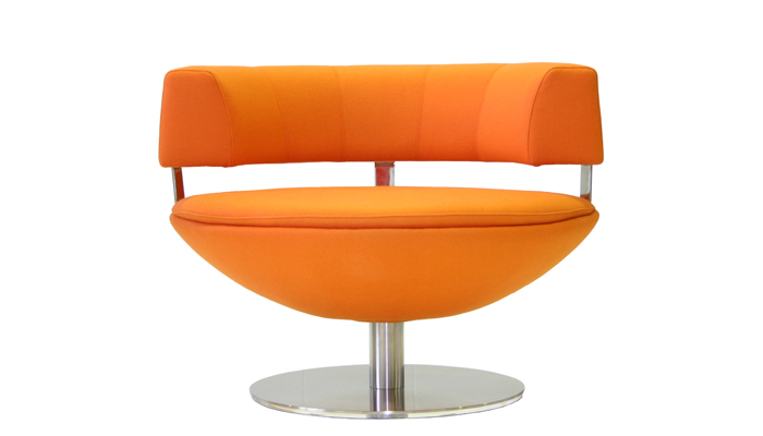 Get the look: Tangerine dreams