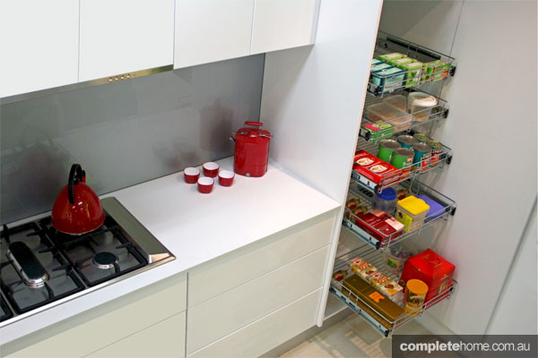 How to… organise your pantry