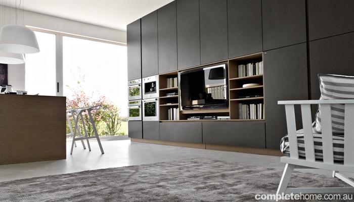 Top 4 international kitchen design trends