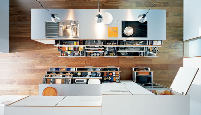 Top 5 tips for planning your perfect kitchen