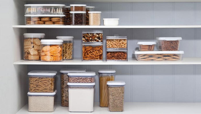 Expert advice: Organising your kitchen