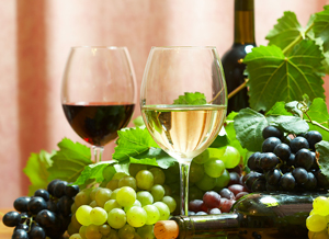 Expert advice: Choosing the right wine for outdoor dining