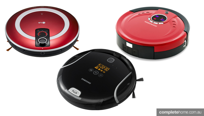 Tested and reviewed: Robot Vacuums