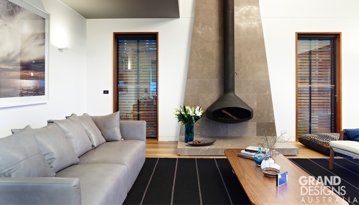 Get the look: Clovelly house - Grand Designs Australia
