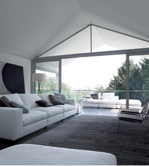 Fabio Fanuli on furniture