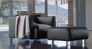 Product spotlight: Rolf Benz luxury sofa