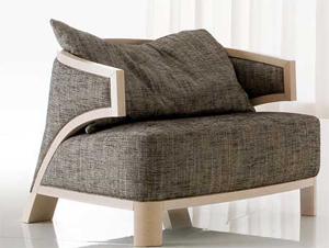 Product spotlight: Iris Occasional Armchair