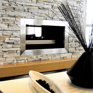 Product spotlight: Real Flame 1800 panorama fireplace