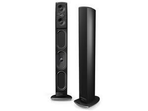 Product spotlight: Mythos STS SuperTower speakers
